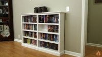 How To Build A Bookcase | Jays Custom Creations