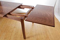Old Black Walnut Table Jay Scott Woodworker Walnut Table 4 Chairs Walnut Table Canada