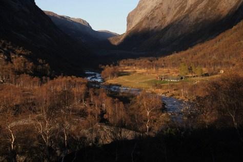 okolice Mån