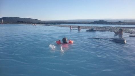 goraca laguna