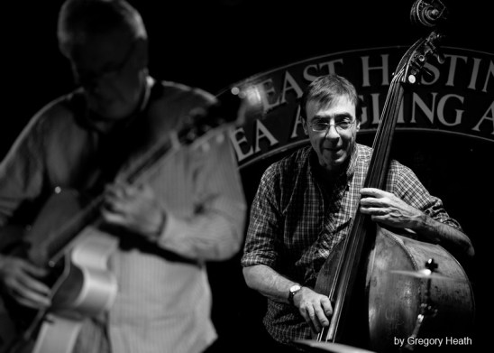 Hastings Jazz Club 19 Nov 13