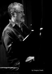 Hastings Jazz Club 19 Nov 13