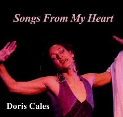Recomendatk: Doris Cales, Songs From My Heart