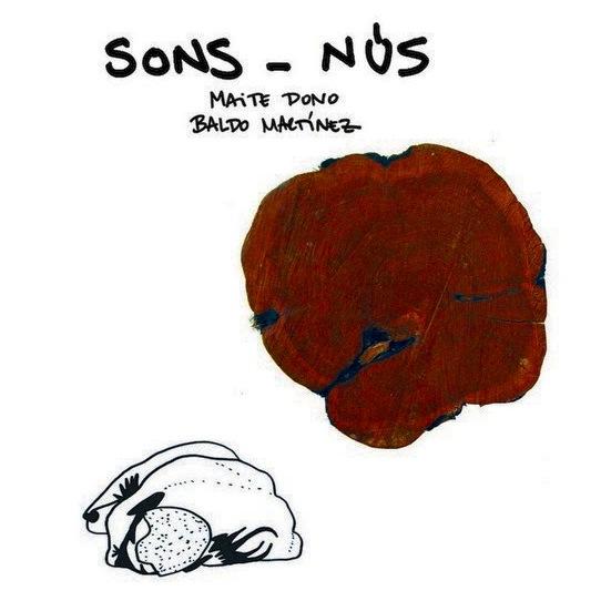 Concurso (9): gana Sons nus de Baldo Martínez y Maite Dono   Fotografía