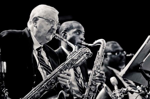 WMarsalis JAVIERROSA01   Galería: Wynton Marsalis & The Jazz at Lincoln Centre Orchestra   Fotografía