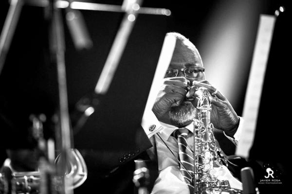 WMarsalis JAVIERROSA15   Galería: Wynton Marsalis & The Jazz at Lincoln Centre Orchestra   Fotografía