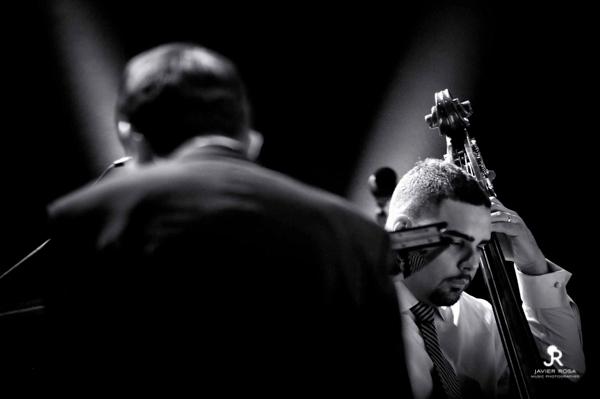 WMarsalis JAVIERROSA16   Galería: Wynton Marsalis & The Jazz at Lincoln Centre Orchestra   Fotografía