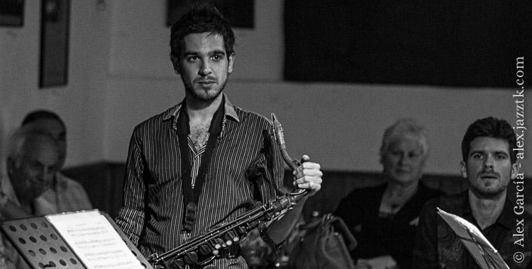 Concierto: Japp Quartet, auténtico jazz
