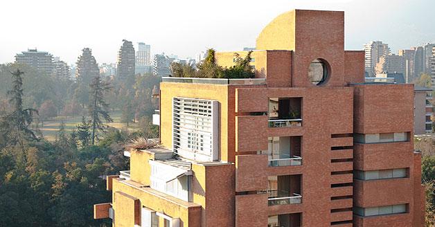 07-Edificio Los Magnolios