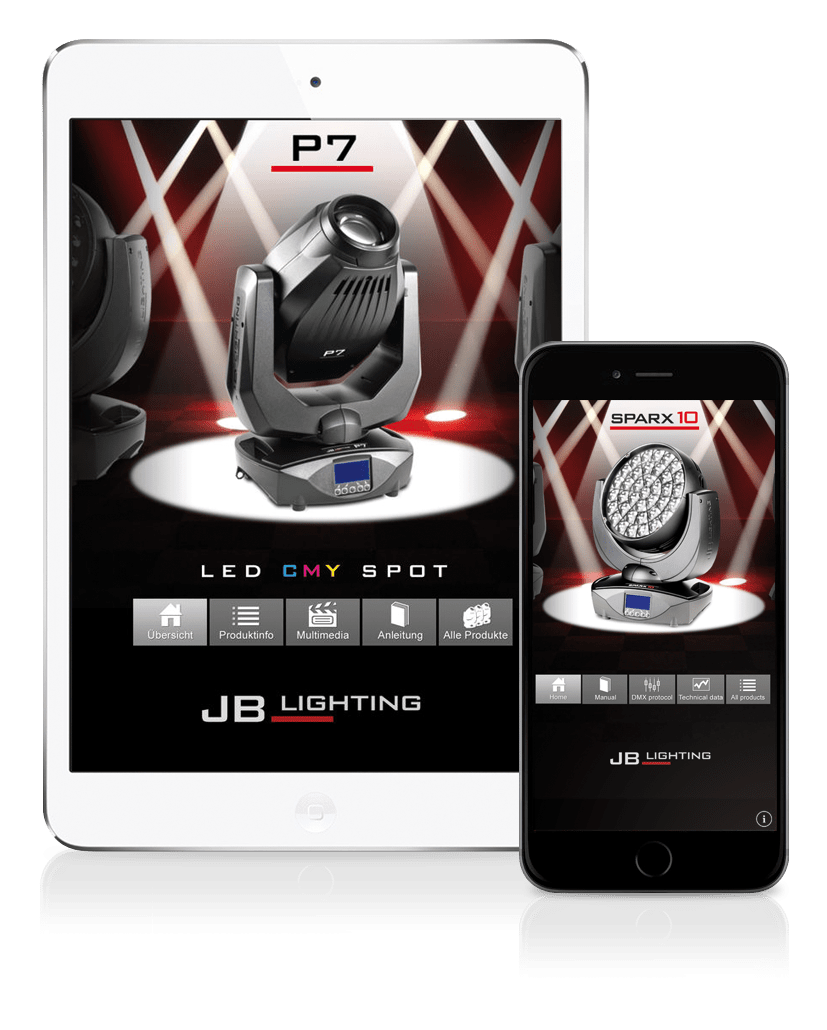 Jb Lighting Wireless Jb Lighting