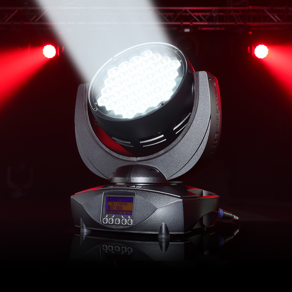 Jb Lighting Moving Head Jb Lighting