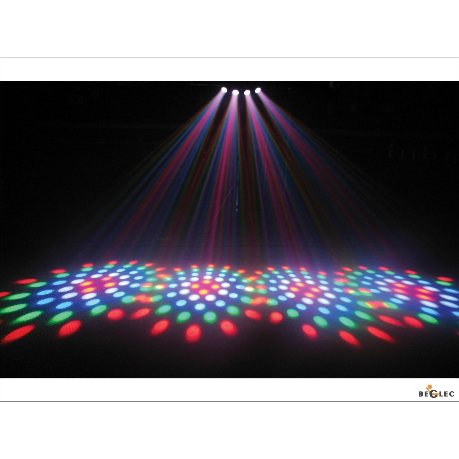 Jb Lighting Varyled 384 Jb Lighting Karriere Ion Party Rocker With Party Lights Mic