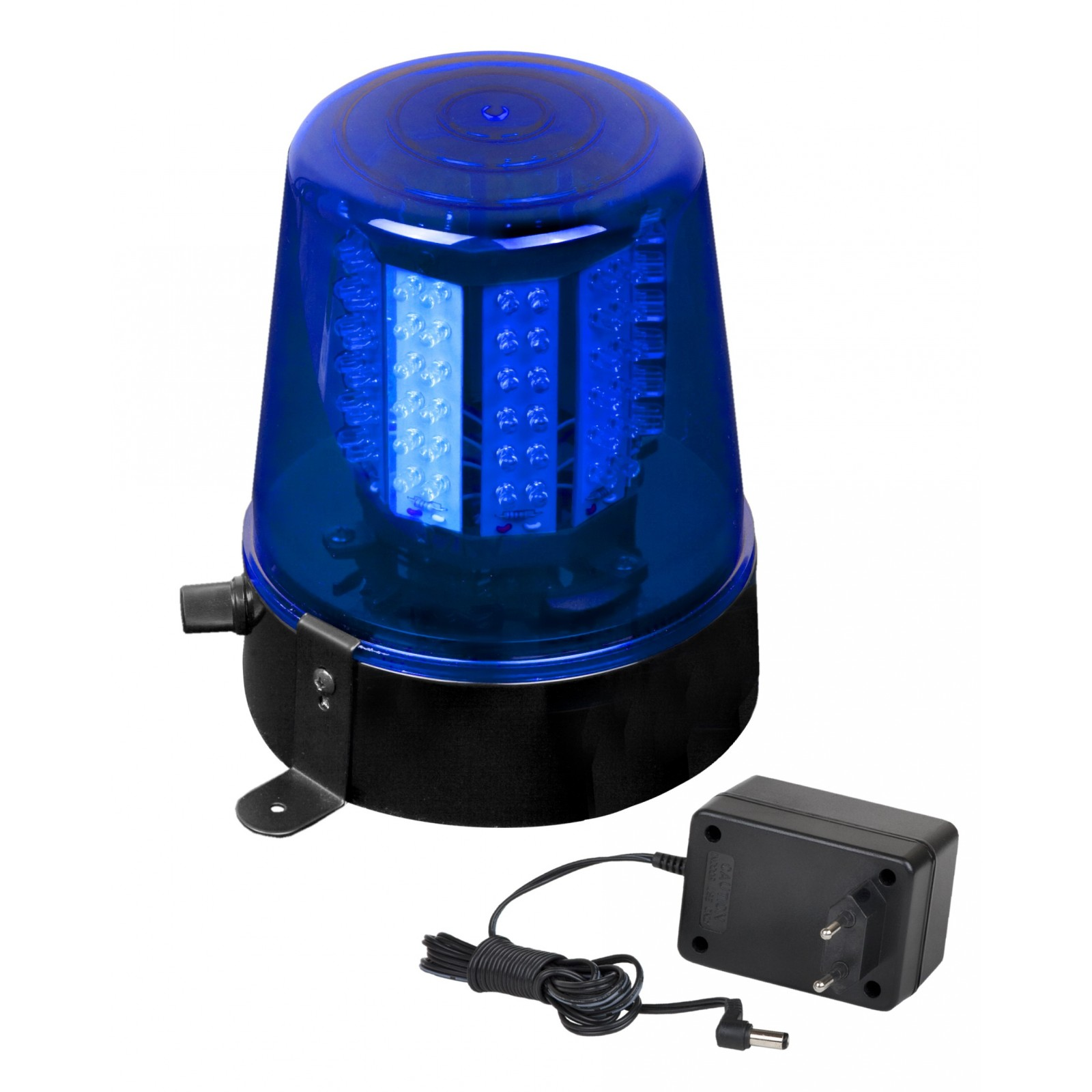 Jb Lighting Varyled A7 Zoom Jb Systems Led Police Light Blue Light Effects Plug And Play