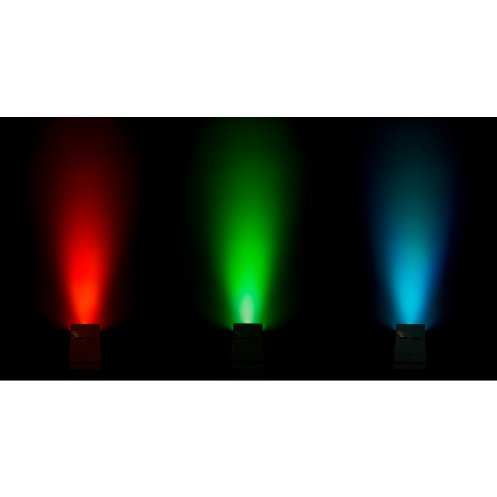 Jb Lighting Wireless Jb Systems Accu Color White