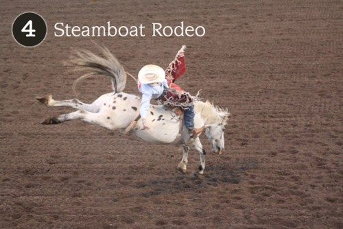 4 - Rodeo
