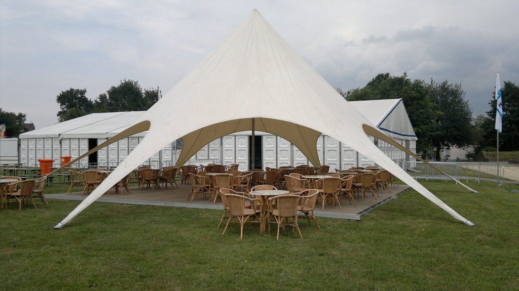 Partytent Zwolle Partyverhuur In Zwolle Nodig? | Jb's Party & Catering