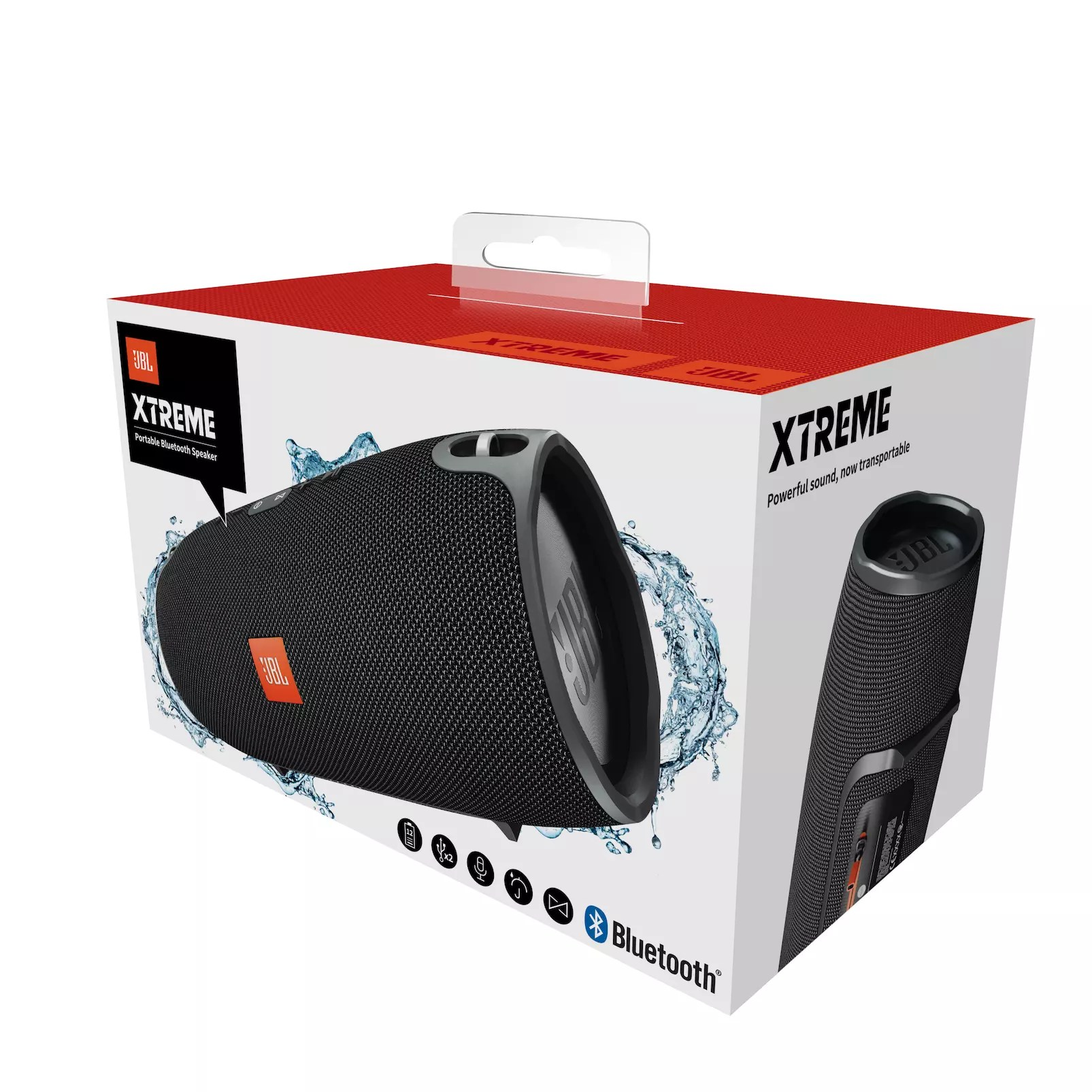 Box Bluetooth Jbl Xtreme