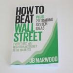 My stock market book