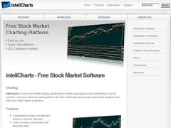 intelicharts share market software free download
