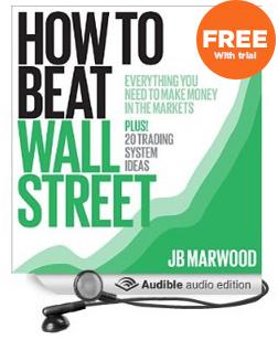 HTBWS trading audibook