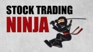 stock trading ninja course by frank bunn