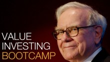 value investing course nick kraakman