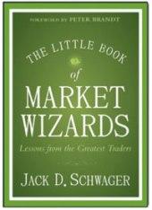 little book of market wizards jack schwager