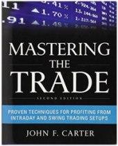Mastering the trade book John Carter