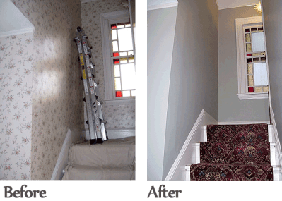 Repair Walls After Removing Wallpaper | Droughtrelief.org