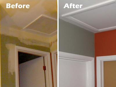 Interior Residential and Commercial Painters You Can Trust