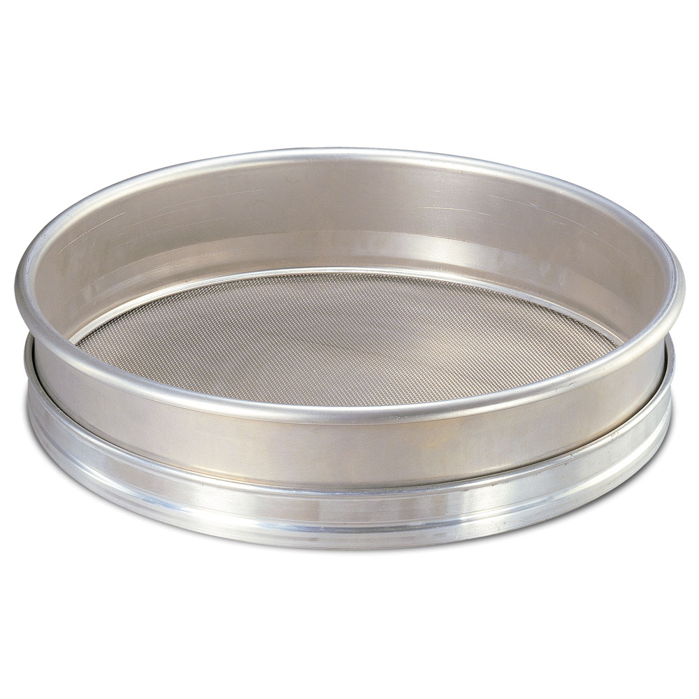Alinea Table Bar Aluminum Sieve