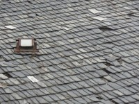 Illinois Slate Tile Roof Installation by JB Roofing ...