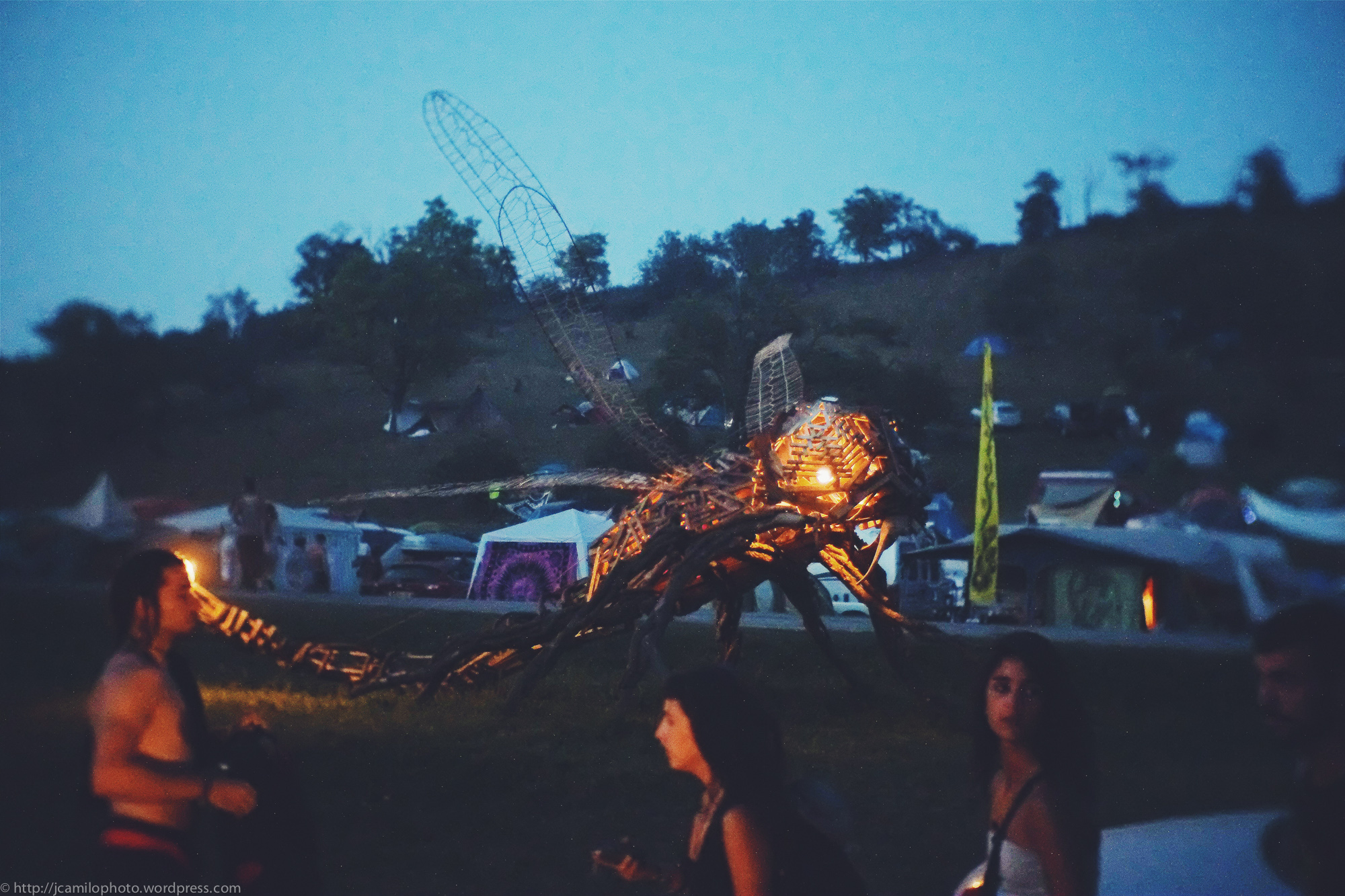 Ozora Festival Welcome To Paradise Ozora Festival 2015 Hungary Part 2
