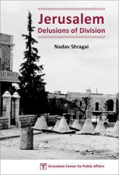 Jerusalem: Delusions of Division cover