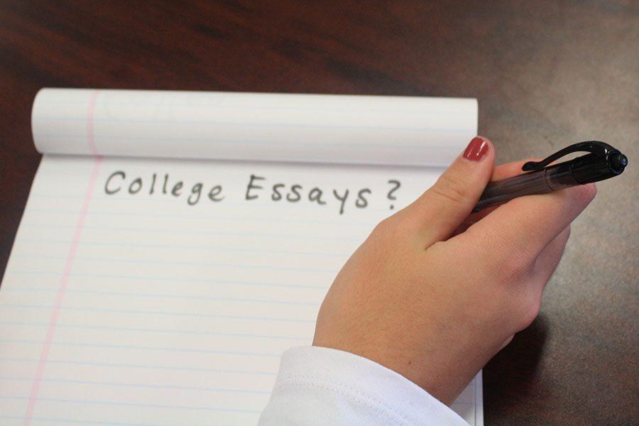 The Patriot Patriot Debate College admission\u0027s essays