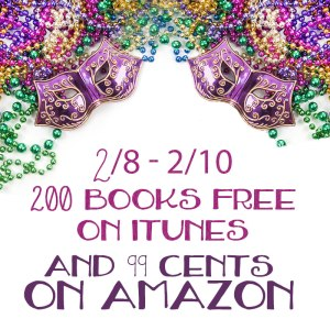 booktrope mega sale_Feb 8-10
