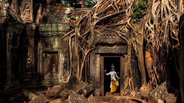 Cambodia 590x332 Lost Cities to Photograph Calgary Photographer Jeff Cruz Pictures