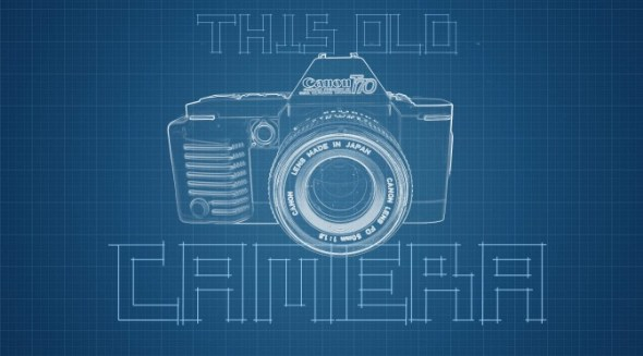 Source: Azriel Knight / This Old Camera