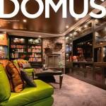 Domus Fall 2016 Cover
