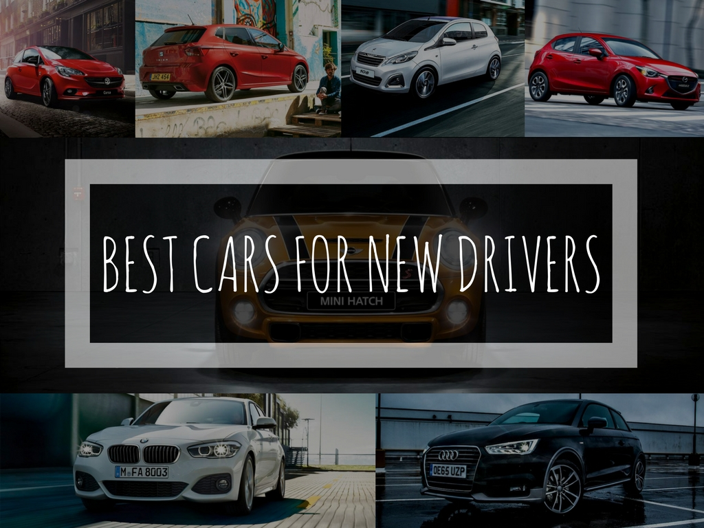 Buy Cars In Uk The 12 Best Cars For New Drivers To Buy In 2019