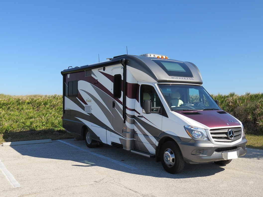 Going From A Class B To A Class C A Small Motorhome