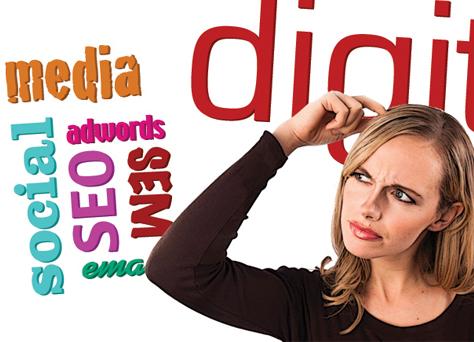 digital marketing and social media management