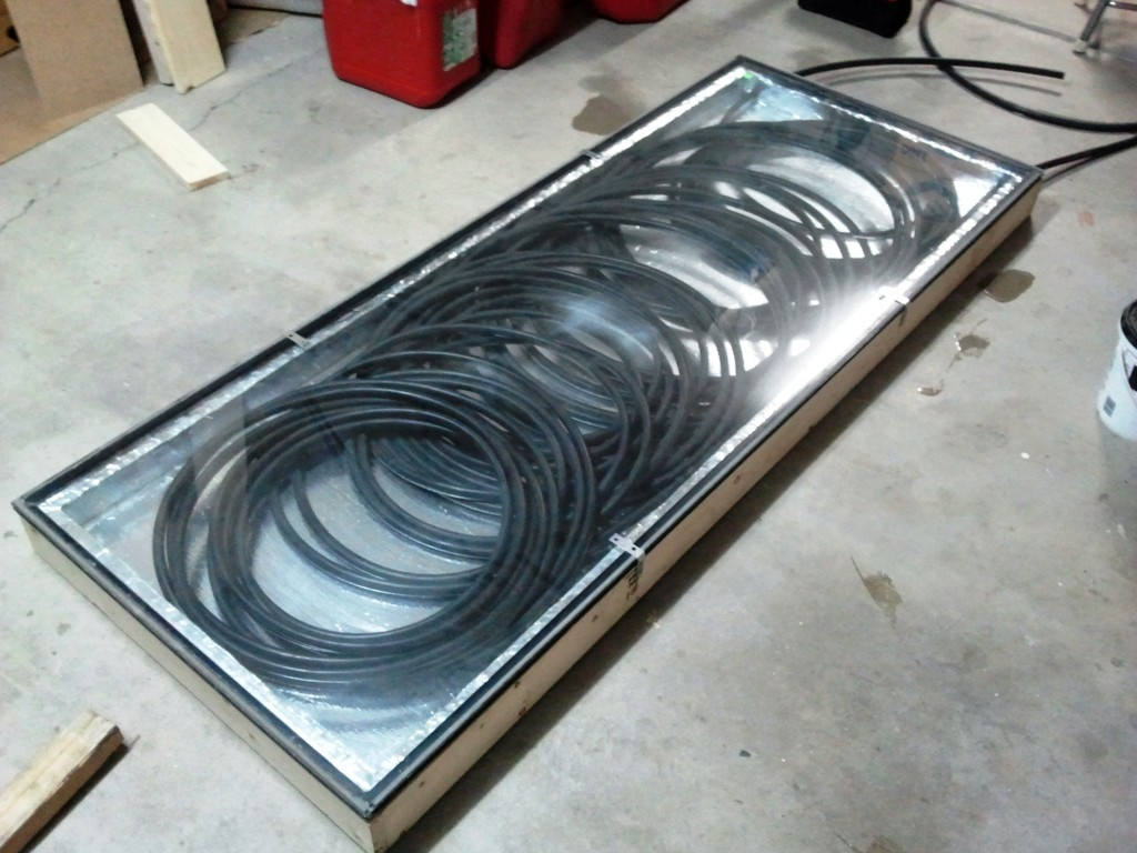 Solar Hot Tub Heater Jdfinleycom