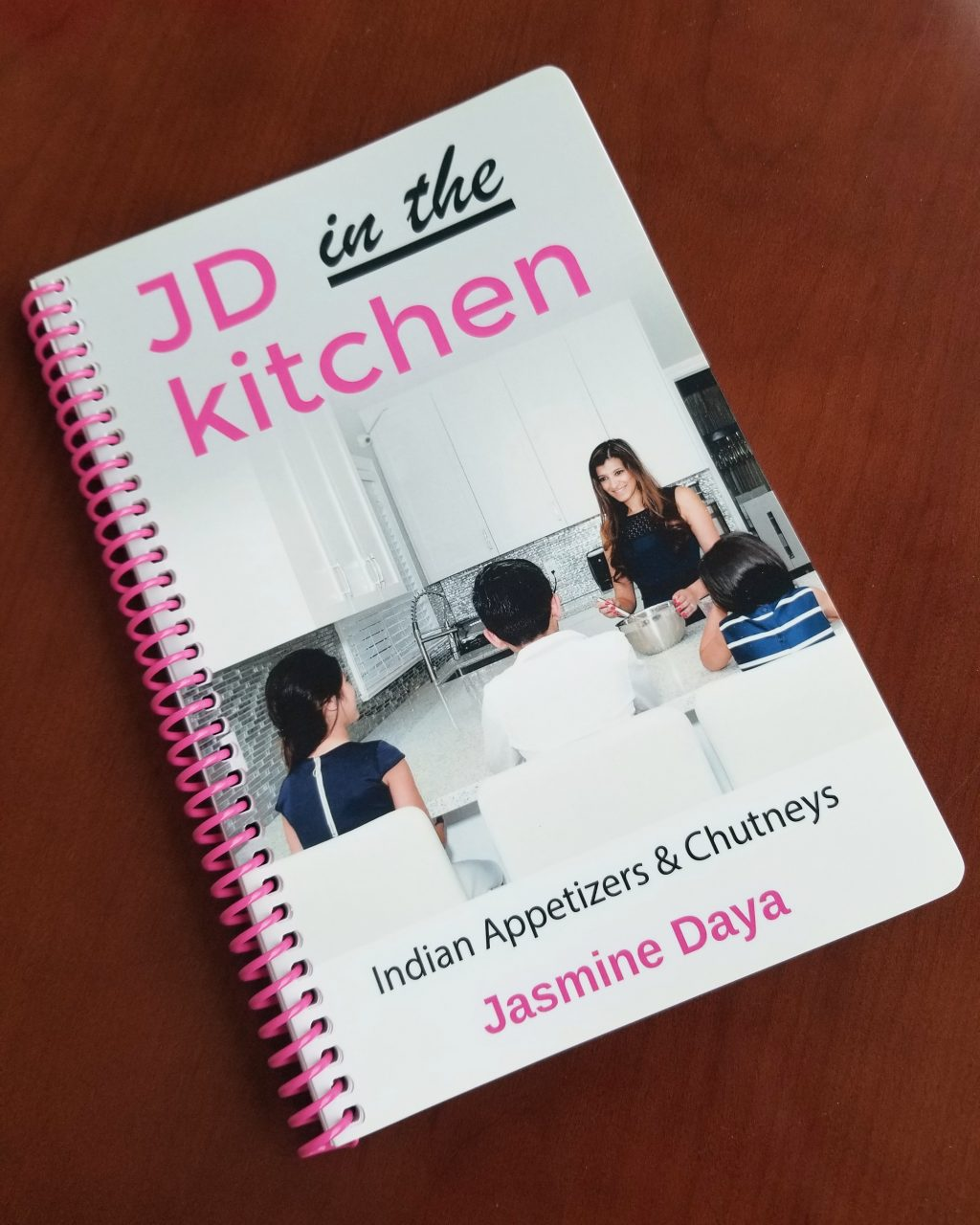 Best Kitchen Design Books Urban Asian Jasmine Daya S Book Jd In The Kitchen On Amazon Now