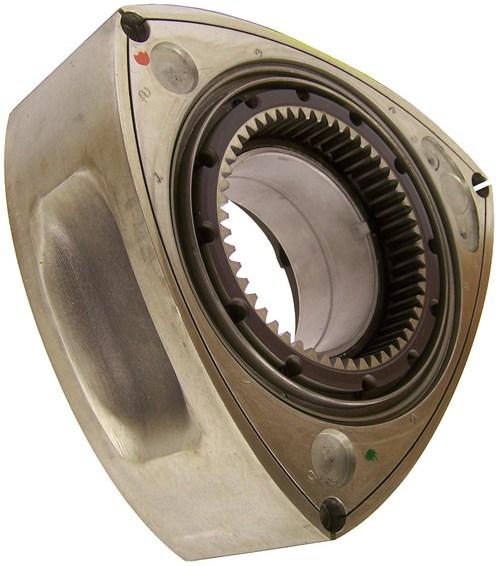 Mazda 13b Rotary Engine: GENUINE MAZDA 13B ROTARY ENGINE TURBO ROTOR RX7 FC3S S4 RX