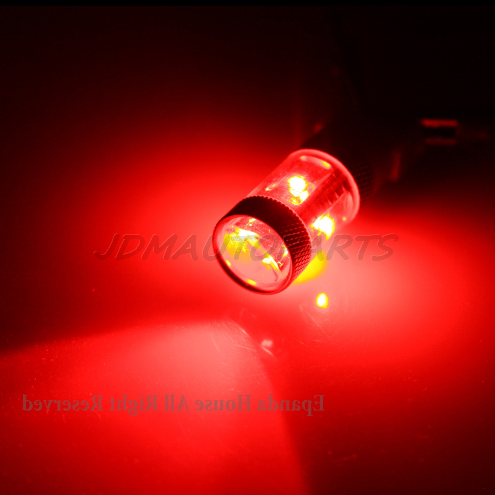 Function Linklight Led Lichtleiste 7 5w For 86 Brz 2x 7443 7440 30w Osram Red Led Front Rear Turn