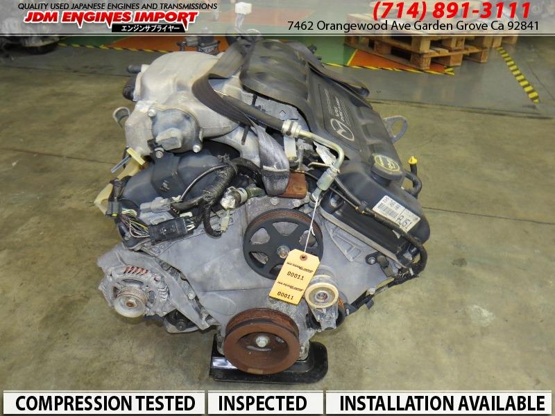 Ford 2 0l Engine Diagram 01 02 03 04 Mazda Tribute Engine 3 0l V6 24 Valve Duratec