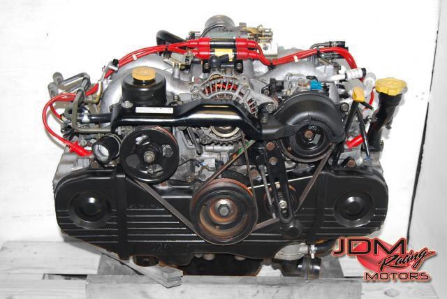 Subaru JDM Engines  Parts JDM Racing Motors