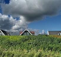 Vakantiepark en speelstad Oranje: Van der Most belde zelf met COA