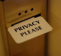 Hulpsites schenden privacy massaal, slechts 1 website in orde